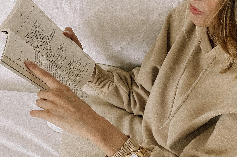 COSA STO LEGGENDO IN QUESTO PERIODO – i miei Libri preferiti
